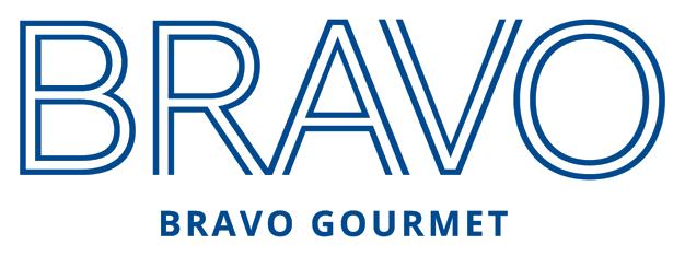 Bravo Gourmet Logo